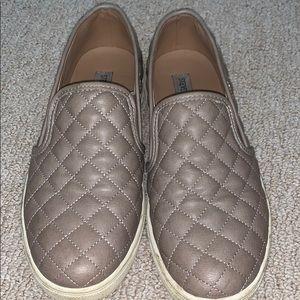 Steve Madden Shoes - Steve Madden Quilted Slip On Sneakers